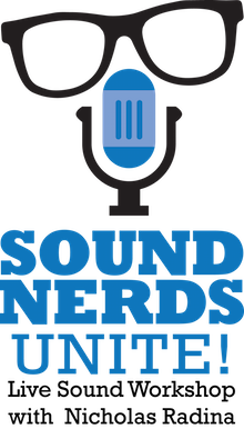 SoundNerdsUnite!